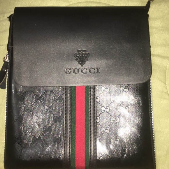 detailed images offer most reliable GUCCI SIDE BAG